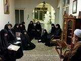 نمایشگاه بین اللملی کتاب تهران